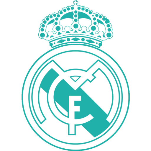 Escudo Real Madrid Png Vector, Clipart, PSD.