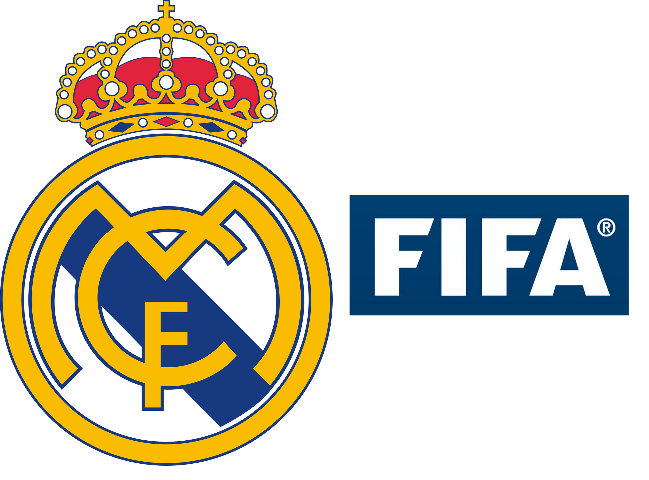 Escudo real madrid png 2015 5 » PNG Image.