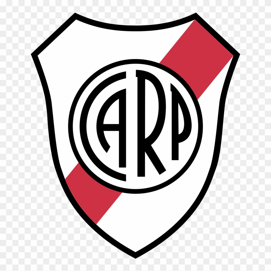 River Plate Logo Png Clipart (#517385).