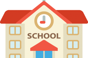 Escuela clipart 2 » Clipart Portal.