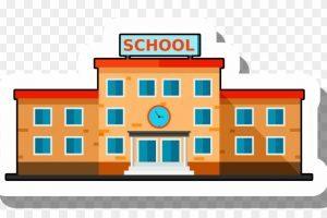 Clipart escuela » Clipart Portal.
