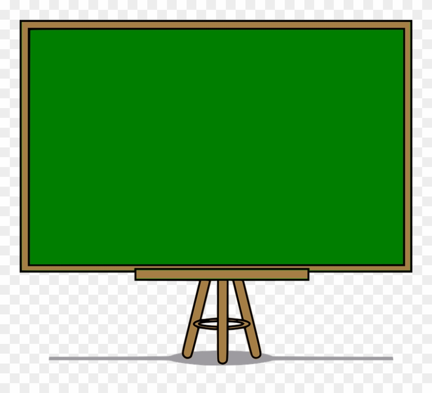 School Chalkboard Backgrounds For Powerpoint.