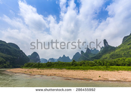 Karst Massif Stock Photos, Royalty.