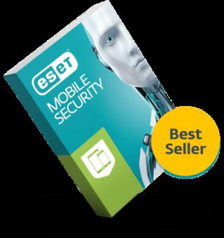 ESET Antivirus, Antimalware & Internet Security Solutions.