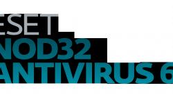Eset NOD32 Antivirus Logo.