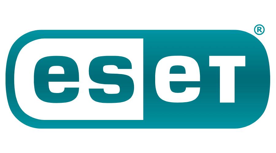 ESET Vector Logo.