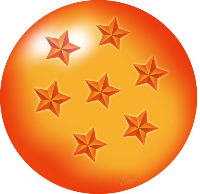 Esfera do dragao download free clipart with a transparent.