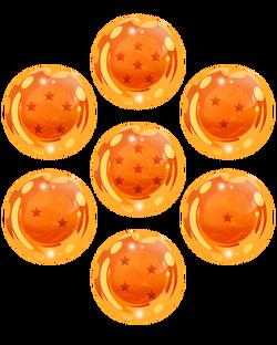 ✪ Esferas do Dragão.