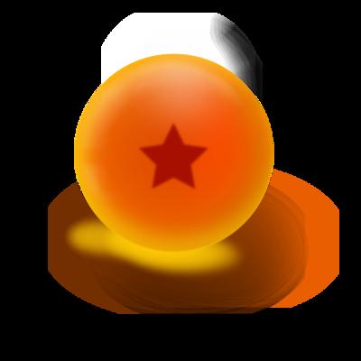 Esfera do dragão png 1 » PNG Image.
