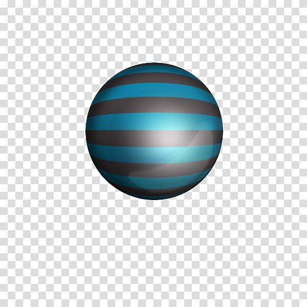 Esferas en D, blue and black globe icon transparent.