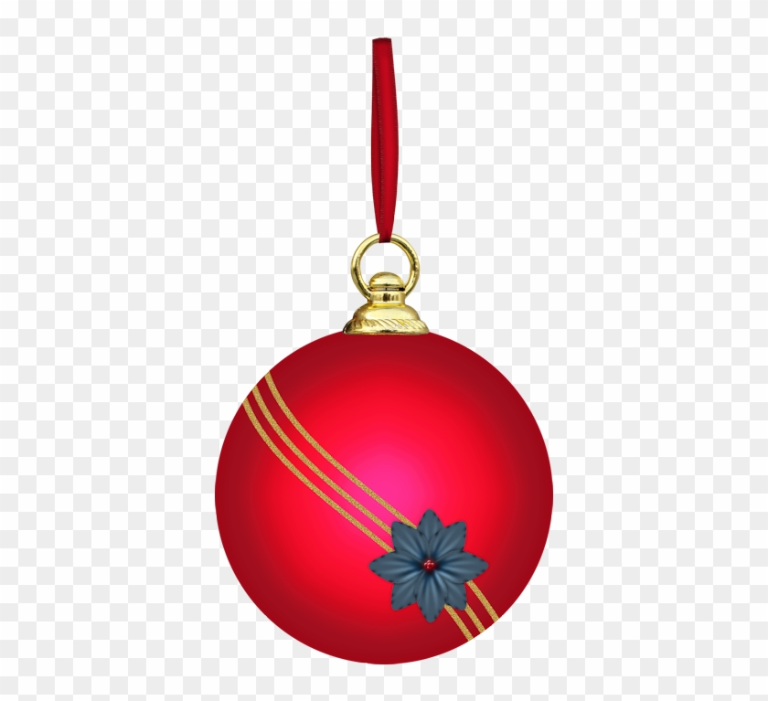 Esfera De Navidad Png.