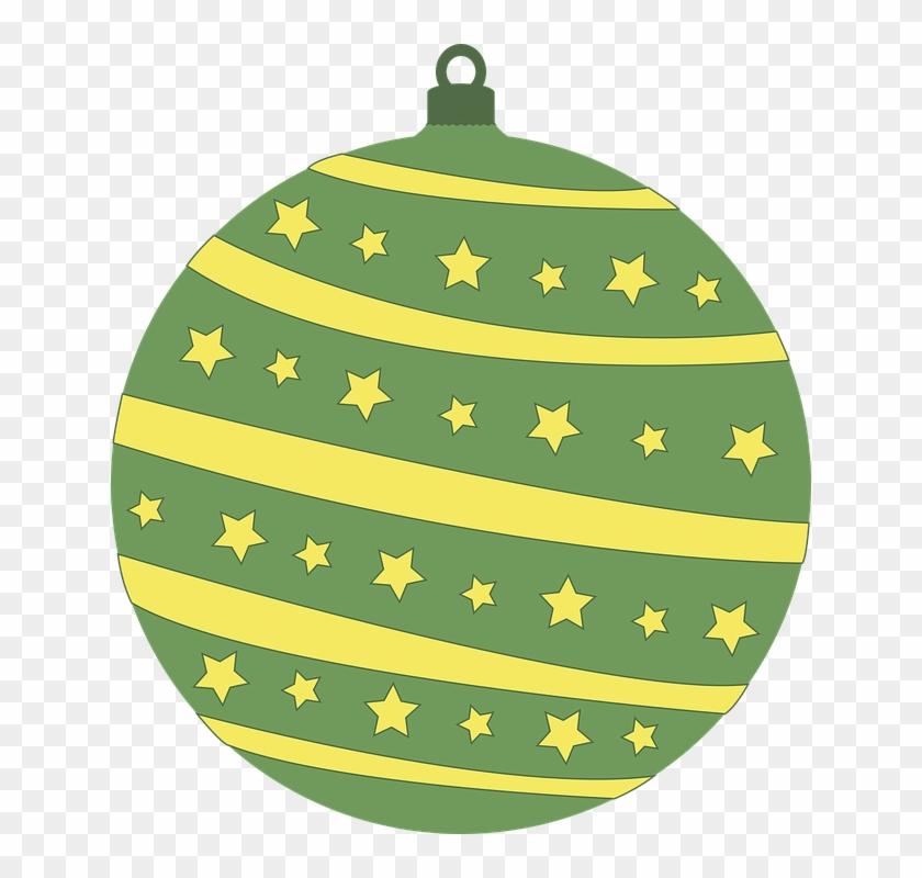 Christmas, Sphere, Ornament, Christmas Tree Ornaments.