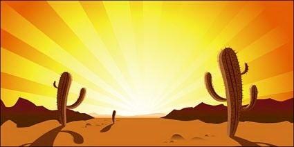 Desert Sand Clipart.