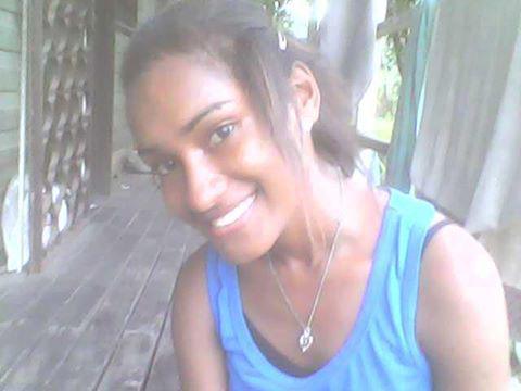 Meet LevaDana, 25 (Papua New Guinea, Lae).