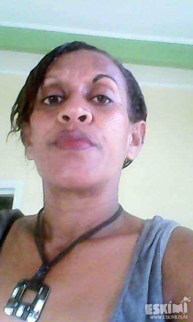 Meet Linahboo43, 34 (Papua New Guinea, Daru).