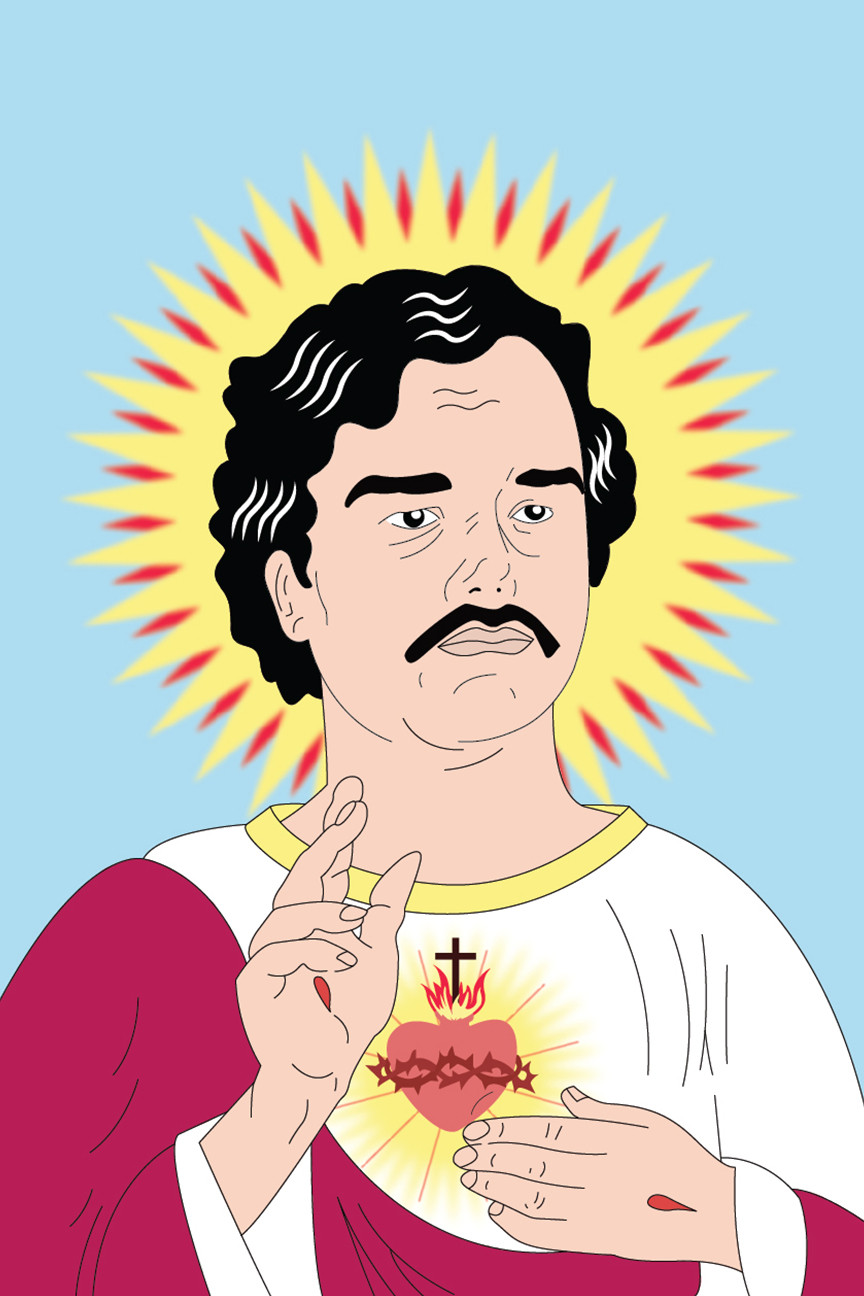 1000+ ideas about Narcos Escobar on Pinterest.