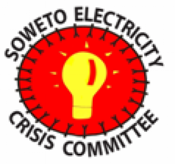 Electricity Crisis in South Africa.
