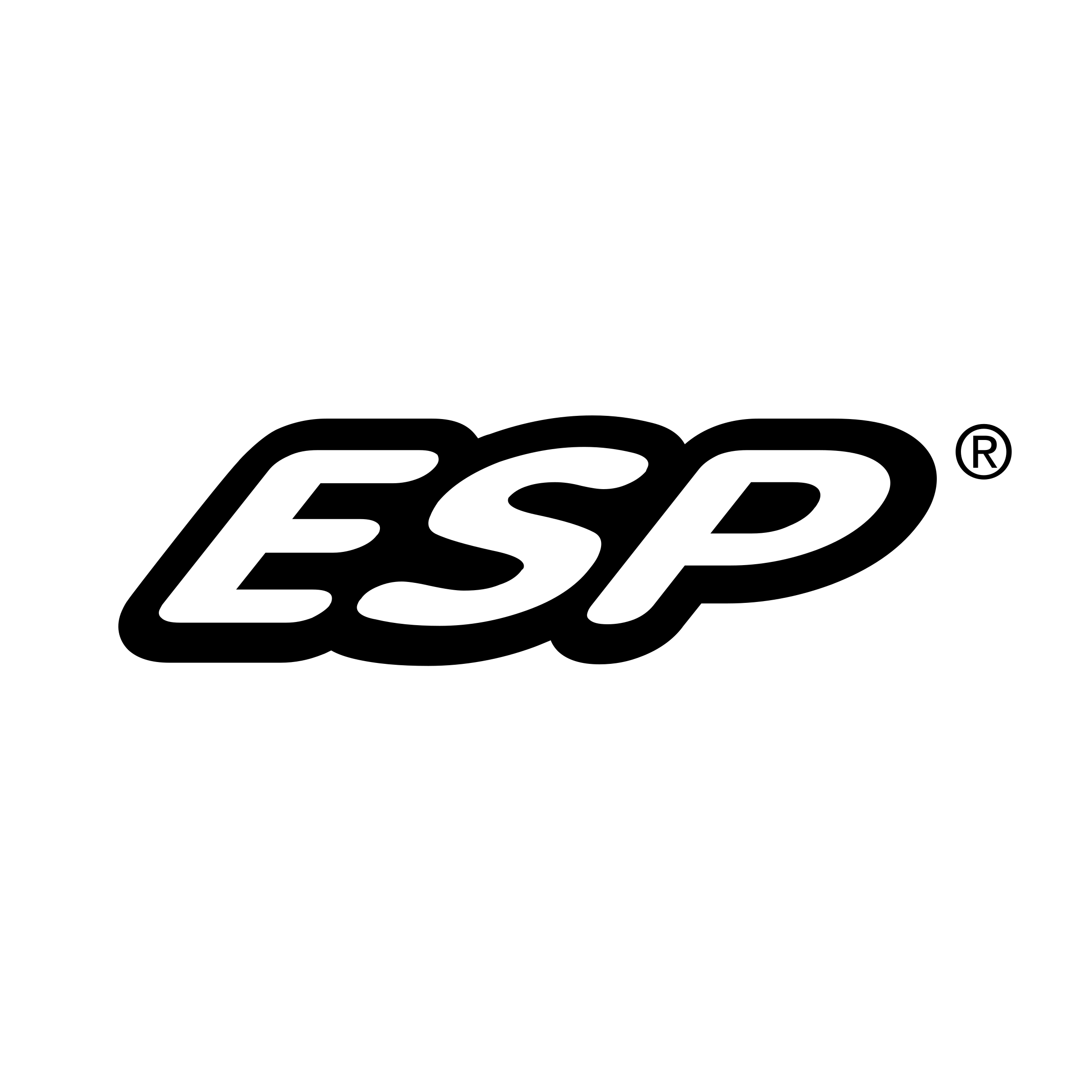 ESP Logo PNG Transparent & SVG Vector.
