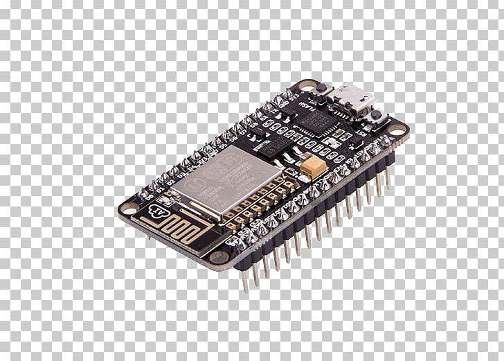 NodeMCU ESP8266 Wi.