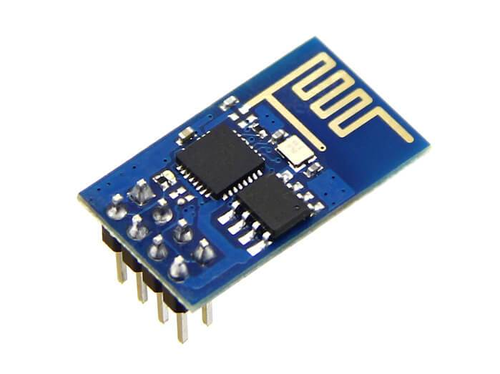 Esp8266 Wifi Module.