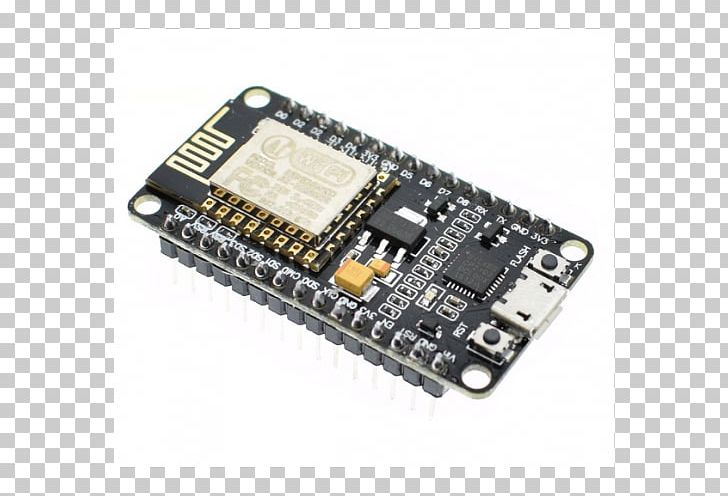 Microcontroller ESP8266 NodeMCU ESP32 Wi.