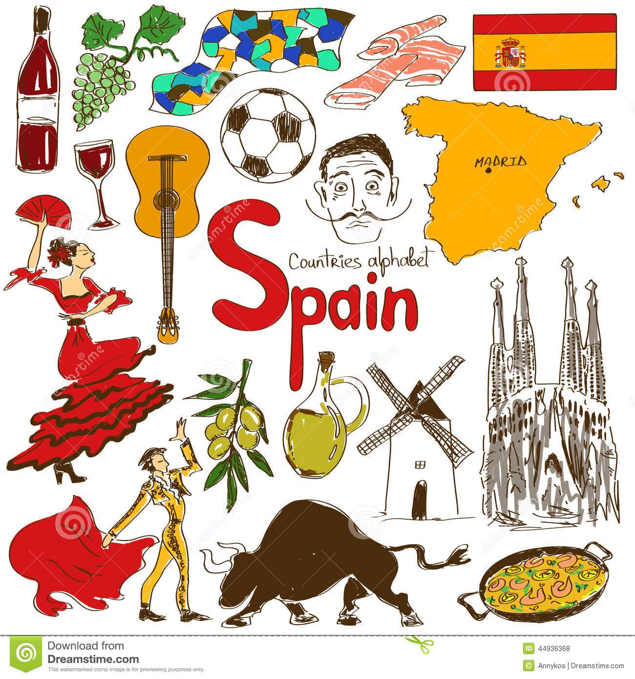 Sagrada Stock Illustrations.