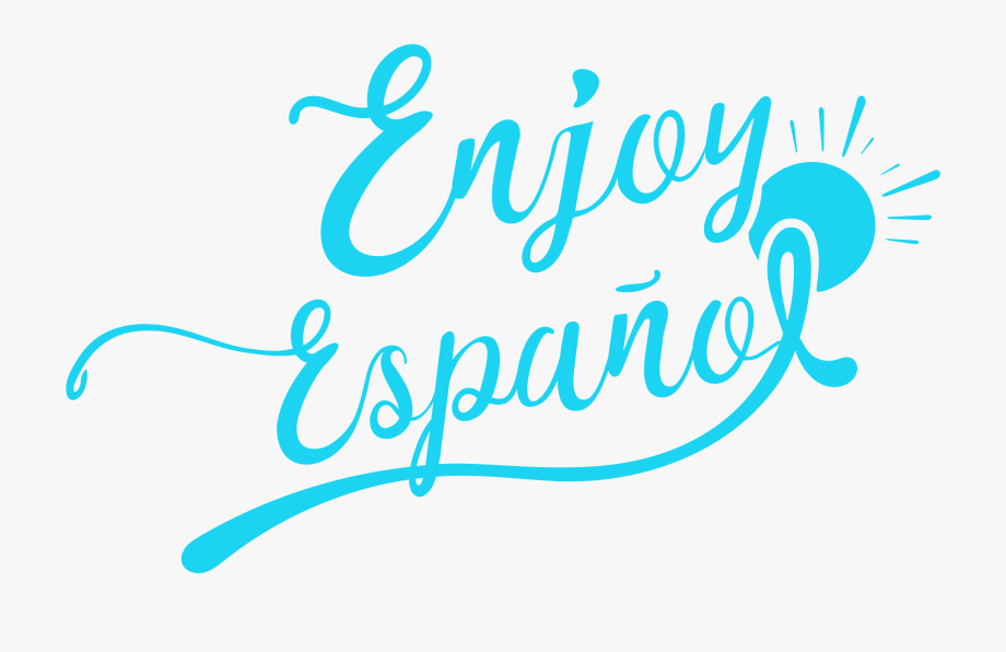 Learn Espanol Clipart , Png Download.