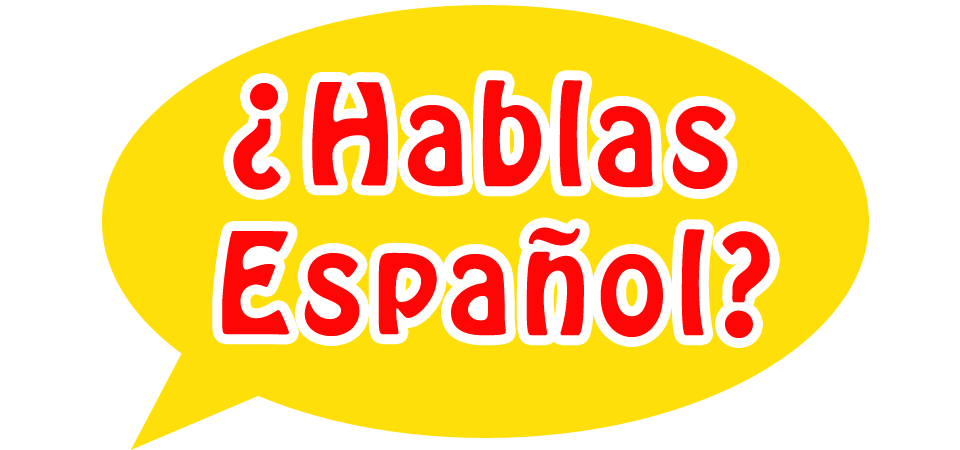 Spanish courses for groups.