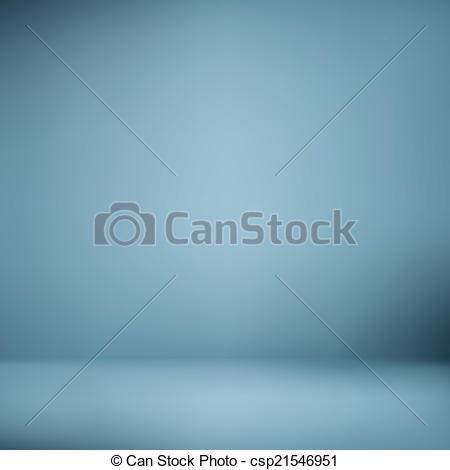 Clipart vectorial de gradiente, pared, plano, piso, vacío.