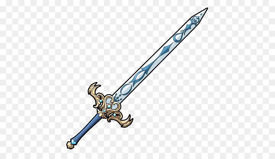 Espada, Asuna, Espada De Arte En Línea imagen png.