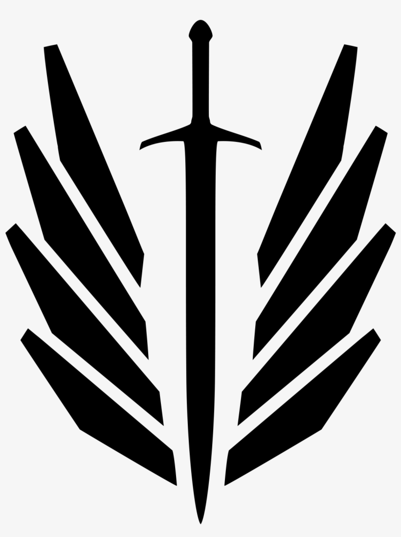 Sword Logo Png.