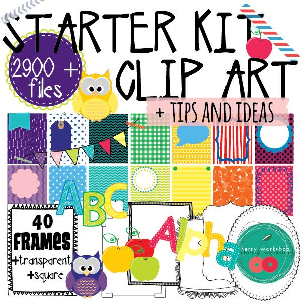 1000+ images about Clipart, Fonts, Frames & Borders on Pinterest.