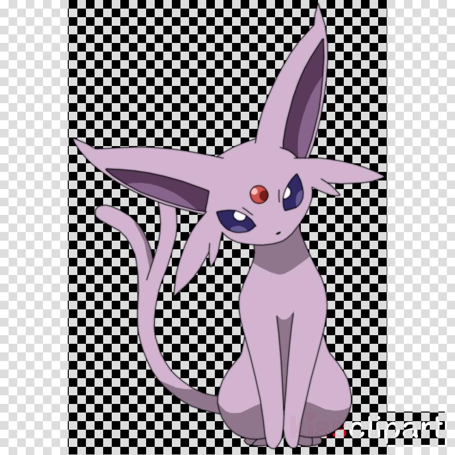 Purple, Cartoon, Rabbit, Transparent Png #499357.