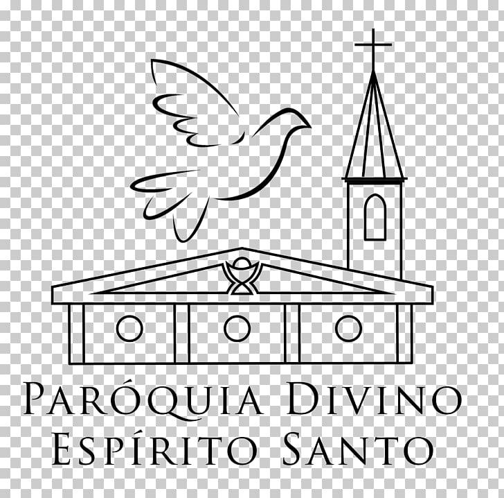 Paróquia do Divino Espírito Santo Parish Holy Spirit Saint.