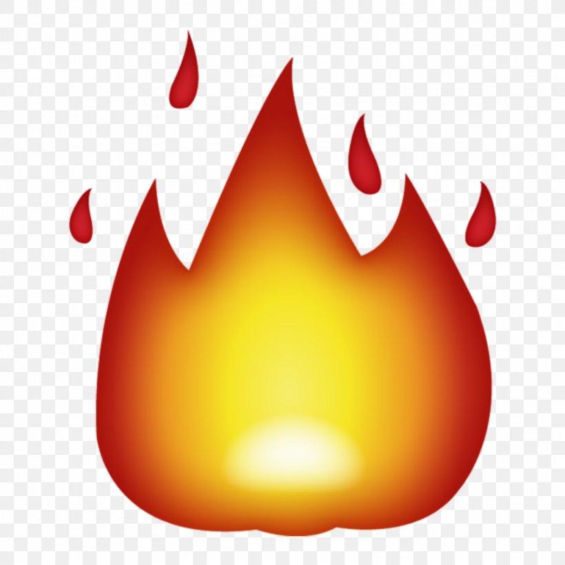 Emoji Clip Art Fire Flame Image, PNG, 1024x1024px, Emoji.