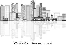 Esplanade Clipart Vector Graphics. 19 esplanade EPS clip art.