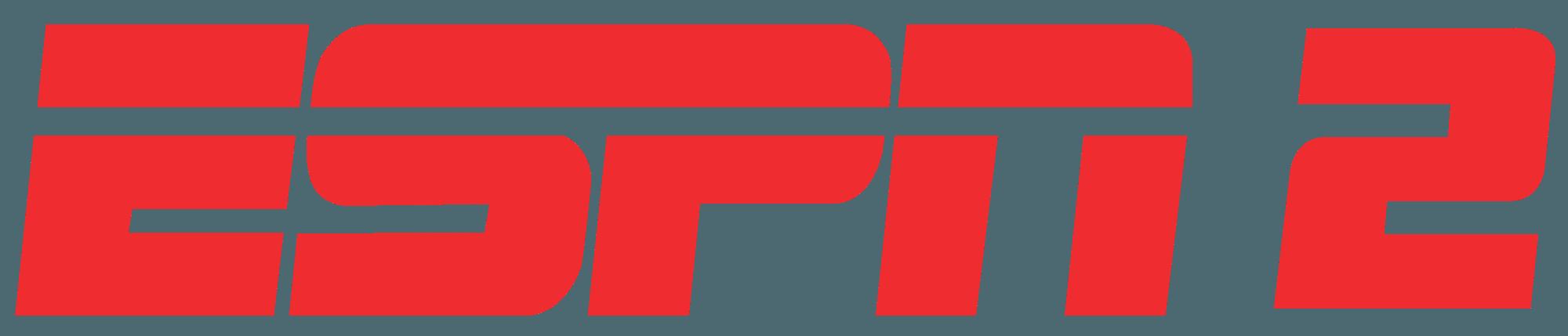 ESPN2 Logo.