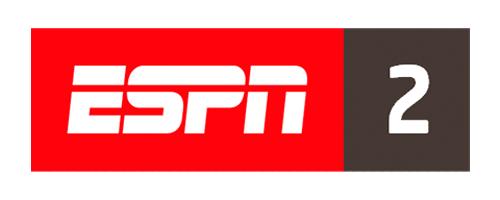 ESPN 2 VENEZUELA.
