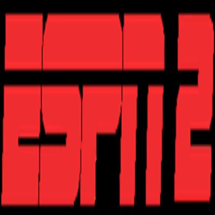 ESPN 2 Logo.
