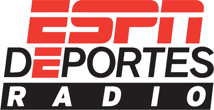 Download Espn Deportes Radio Logo PNG Image with No Background.