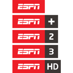 ESPN Deportes logo, Vector Logo of ESPN Deportes brand free download.
