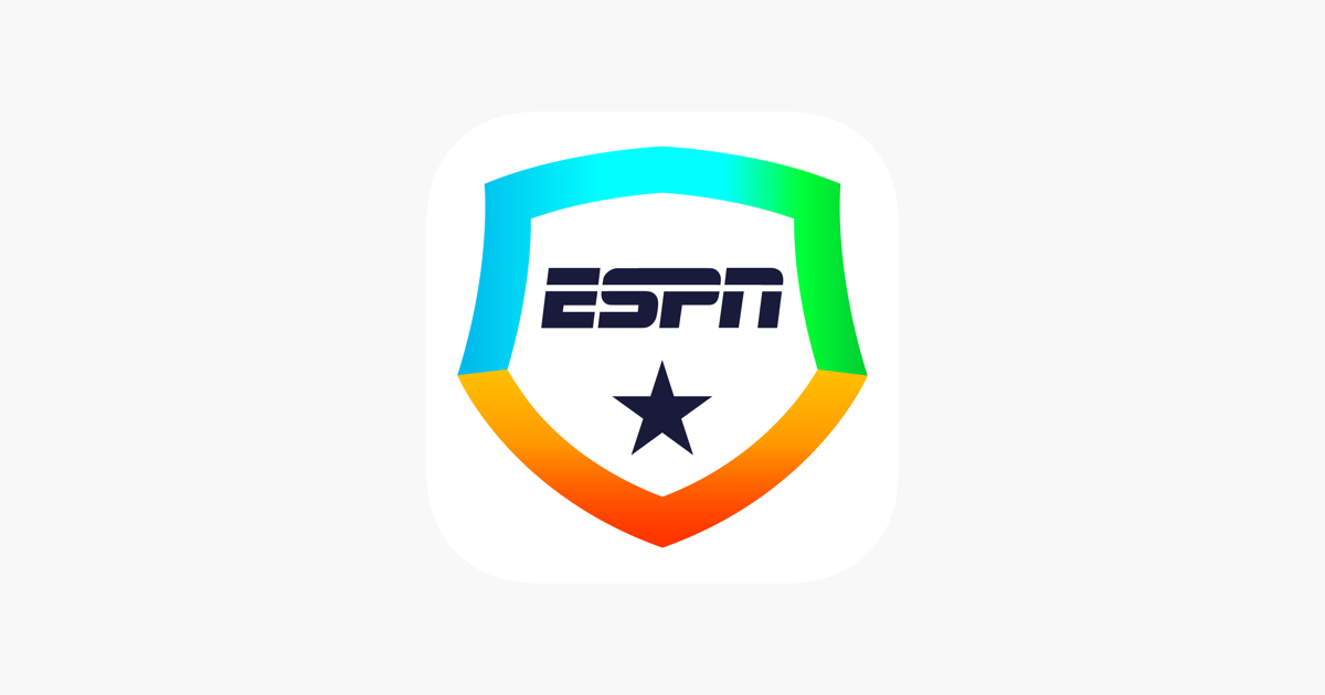 ESPN Fantasy Sports on the App Store.