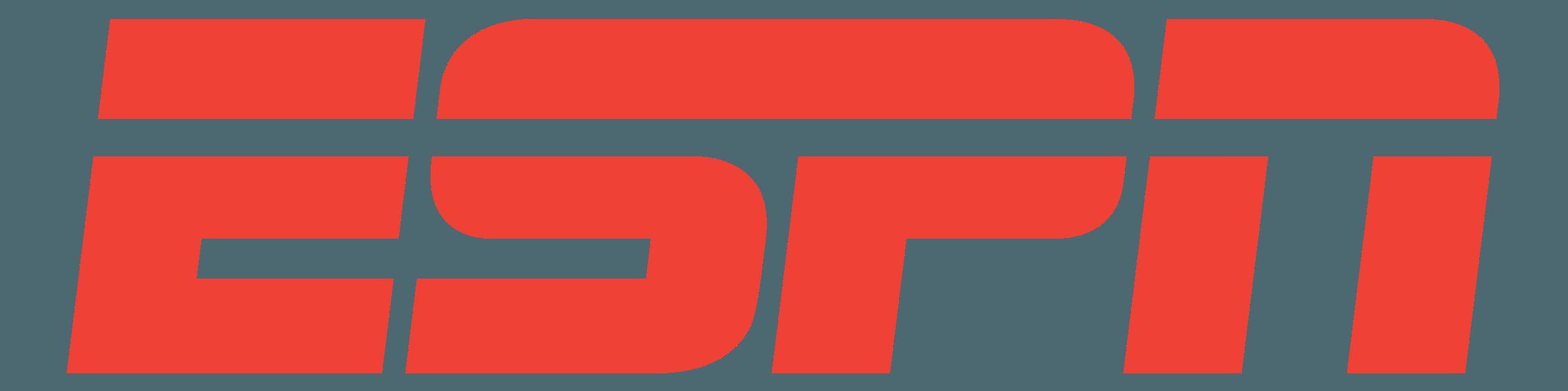 ESPN Logo PNG Transparent & SVG Vector.