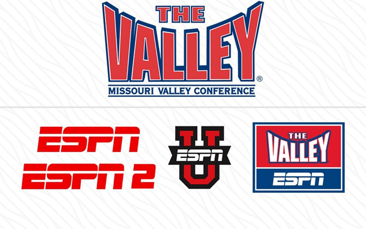 MVC Announces Basketball Package On ESPN Networks.