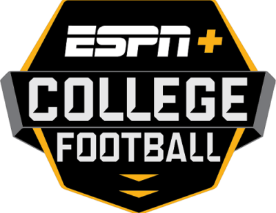 ESPN College Football Logo.
