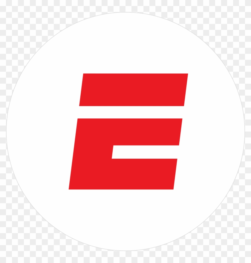 Espn Logo Transparent Transparent Background.