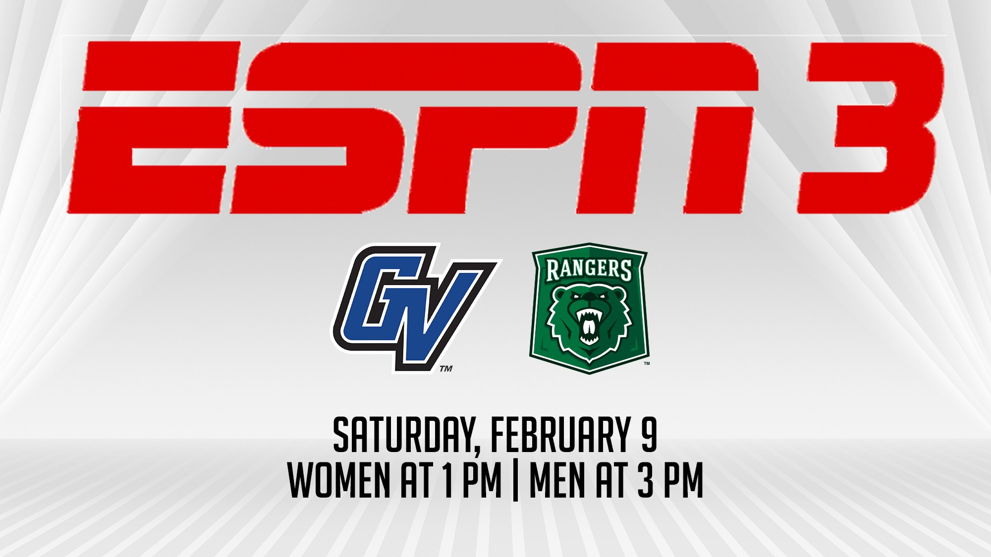 Watch Saturday\'s basketball games on ESPN3.