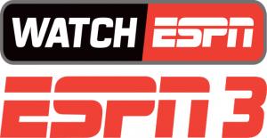 ESPN3 Logo.