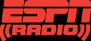 ESPN Radio.
