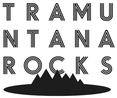 Tramuntana Rocks Festival on Behance.